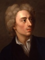 Alexander Pope, painting by Michael Dahl, c1727