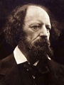 Alfred, Lord Tennyson, carbon print by Julia Margaret Cameron, 1869