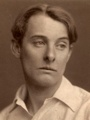 Lord Alfred Douglas in 1903; photo George Charles Beresford